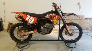 find used ktm motorcycles for sale