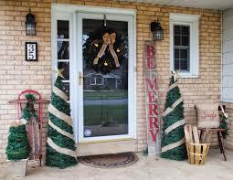 christmas door decorating ideas 2017 best business template
