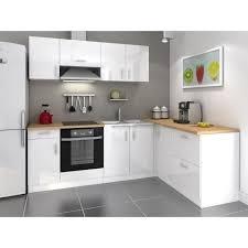 achat cuisine pas cher cuisine cuisine aménagée d angle pas cher cuisine aménagée at