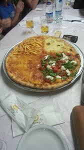 cuisine maxi pizza maxi picture of ristorante pizzeria il focolare grottammare