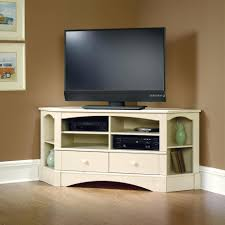sauder harbor view bookcase with doors antique white tv stand 81 sauder mirage panel tv stand modern sauder mirage