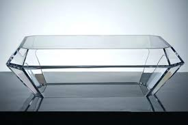 clear acrylic coffee table acrylic coffee tables acrylic coffee tables perth guerrapolitica me