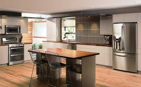 Kitchen Ideas For Small Spaces Minimalist Kitchen Design And Decorating Ideas For Small Space