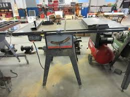 10 Craftsman Table Saw Craftsman 10