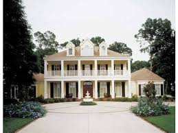 neoclassical home plans neoclassical house plan with 5474 square and 4 bedrooms s