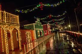 christmas lights springfield mo branson christmas light displays 2018 branson christmas