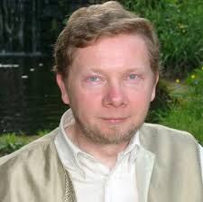 I like the way Eckhart Tolle explains why life becomes a nightmare when we limit the boundaries of who we are to the confines of our mind and body. - eckhart-tolle