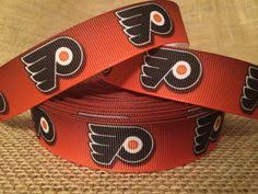 grosgrain ribbon by the yard 1 yard of 1 chicago blackhawks grosgrain ribbon nhl ribbon