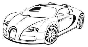 nissan skyline drawing outline pics for u003e drawings of bugatti stencils outlines patterns