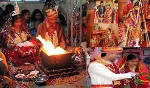 how are the different types of marriage in india what are all the