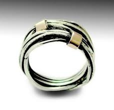 mens wedding rings unique awesome mens wedding rings wedding corners
