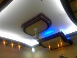 ceiling pop design new home wall decoration