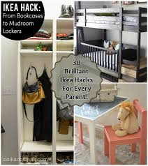 Ikea Mini Crib by 1 Swap A Crib For The Bottom Bed On The Ikea Mydal Bunk Bed