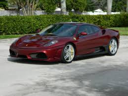 f430 price uk 2005 f430 coupe 6 speed manual rubino obo for sale on