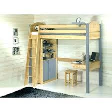 bureau lit mezzanine lit mezzanine 1 personne pixelsandcolour com