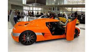 koenigsegg cc8s orange koenigsegg ccxr top speed youtube