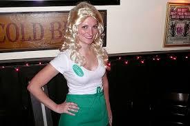 Sookie Stackhouse Halloween Costume True Blood Costumes 2 Gallery Flickr