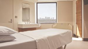patients value control privacy in hospital rooms