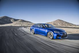 lexus v8 horsepower 2016 lexus gs f reviews and rating motor trend