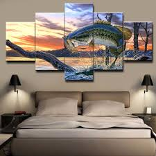 Living Room Paintings Online Buy Wholesale Bass Art From China Bass Art Wholesalers