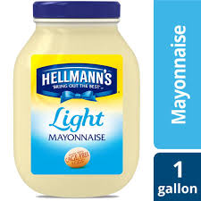 hellmans light mayo nutrition hellmann s light mayonnaise 10048001267302 unilever food