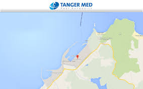 Tanger Map Port Tanger Med Passagers Android Apps On Google Play