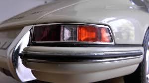porsche 911 model cars 1964 porsche 911 1 12 resine model car by tsm unboxing