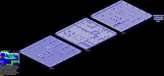 Space Junk Map Zx Spectrum Games Přímé Odkazy Na Mapy