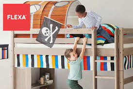Bunk Beds Hawaii Flexa Hawaii Children Furniture Shop In Hawaii