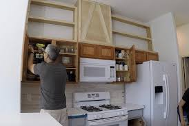 how to paint kitchen cabinets doors how to easily paint kitchen cabinet shanty 2 chic