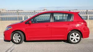 red nissan versa 2010 nissan versa 1 8 sl hatchback an u003ci u003eaw u003c i u003e drivers log