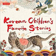 korean children s favorite stories so un jeong kyoung sim