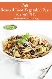 Fall Root Vegetables - check out fall roasted root vegetable pasta with kale pesto it u0027s