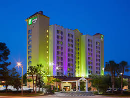 Closest Comfort Inn Holiday Inn Express U0026 Suites Nearest Universal Orlando Hotel By Ihg