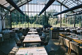 10 unusual and creative restaurants