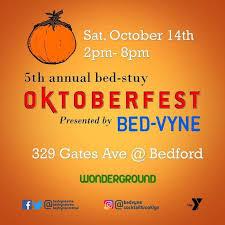Black Swan Bed Stuy Bed Vyne Brew U0027s Oktoberfest Is Bed Stuy U0027s Clutch Craft Beer