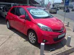 toyota yaris for sale 2012 toyota yaris 1 0 xr 3dr for sale in pretoria r118 950 36