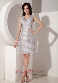 silver dresses for wedding silver bridesmaid dresses