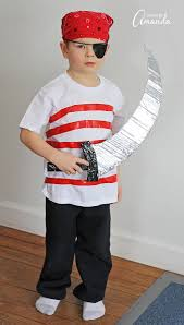 Halloween Duct Tape Crafts Pirate Costume Make Your Own Halloween Costume From Duct Tape