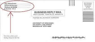 Business Letter Return Address mailing envelopes format business letter envelope template images