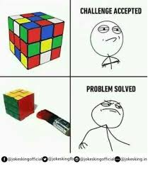 Challenge Accepted Meme - 25 best memes about challenge accepted challenge accepted memes
