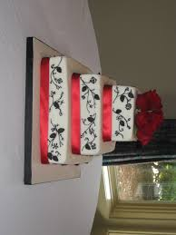 black white u0026 red wedding cake a sweet balancing act