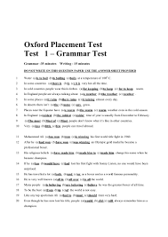 caregiver resume examples oxford test