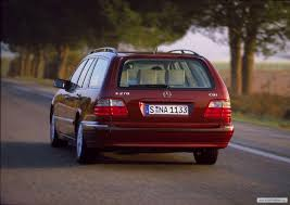1999 mercedes e320 wagon e320 4matic wagon which year to buy mbworld org forums