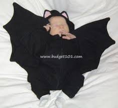 Bat Costume Halloween Wishcraft Cutest Baby Bat Costume Goth Shopaholic