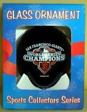 san francisco giants mlb ornaments ebay