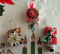 indulge your shelf handmade matchbox ornaments