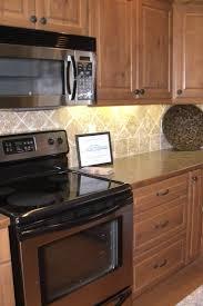 walnut travertine backsplash 28 best kitchen backsplash images on pinterest kitchen