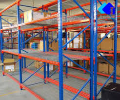 Heavy Duty Steel Shelving by China Light Duty Metal Longspan Shelving For Warehouse Storage