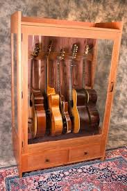 Guitar Storage Cabinet Plans 15 Best Guitar Cabinets And Other Furniture Images On Pinterest